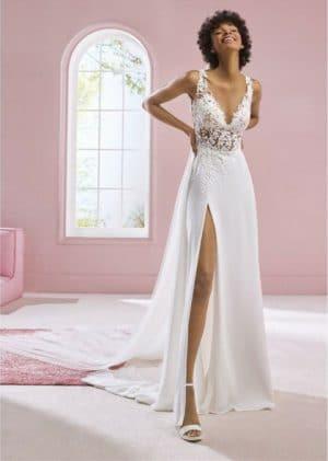 White One - AMA - Collezione Sposa 2020 - Davida Sposa e Cerimonia - ME