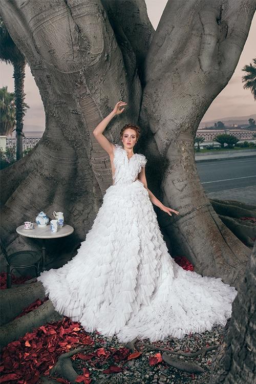 Davida Couture - 2020-04 - Collezione Sposa 2020 - Davida Sposa e Cerimonia - RC|ME|CS