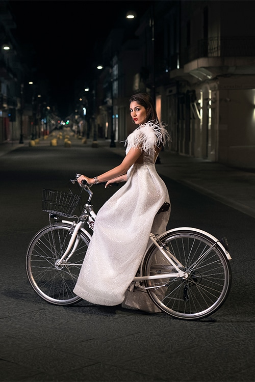 Davida Couture - 2020-07 - Collezione Sposa 2020 - Davida Sposa e Cerimonia - RC|ME|CS