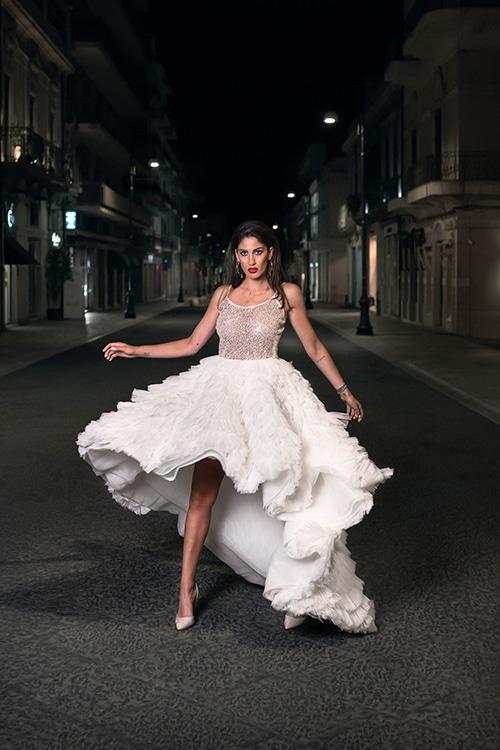 Davida Couture - 2020-08 - Collezione Sposa 2020 - Davida Sposa e Cerimonia - RC|ME|CS