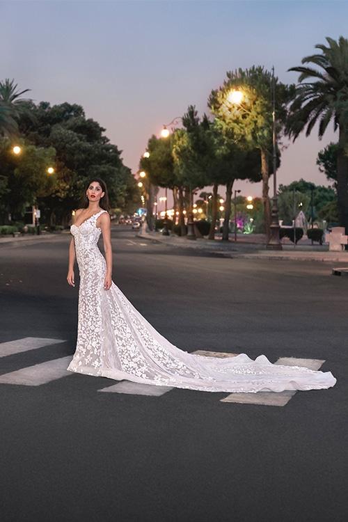 Davida Couture - 2020-09 - Collezione Sposa 2020 - Davida Sposa e Cerimonia - RC|ME|CS