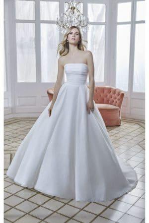 Divina Sposa - 202-8 - Collezione Sposa 2020 - Davida Sposa e Cerimonia - RC