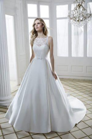 Divina Sposa - 202-11 - Collezione Sposa 2020 - Davida Sposa e Cerimonia - RC