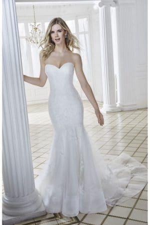 Divina Sposa - 202-12 - Collezione Sposa 2020 - Davida Sposa e Cerimonia - RC