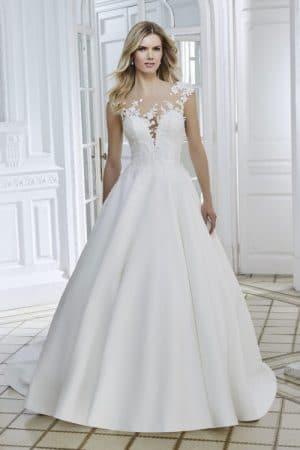 Divina Sposa - 202-18 - Collezione Sposa 2020 - Davida Sposa e Cerimonia - RC