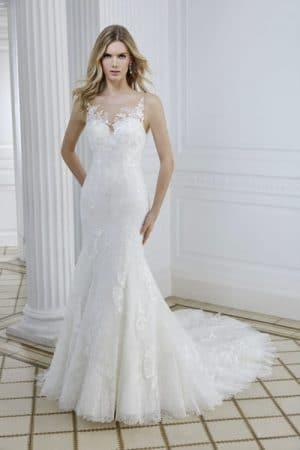 Divina Sposa - 202-31 - Collezione Sposa 2020 - Davida Sposa e Cerimonia - RC