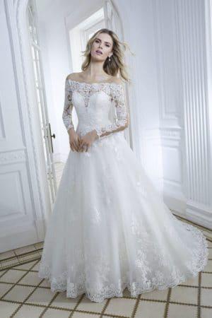 Divina Sposa - 202-36 - Collezione Sposa 2020 - Davida Sposa e Cerimonia - RC