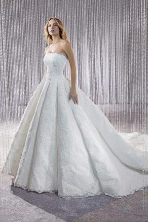 Kelly's - 206-6 - Collezione Sposa 2020 - Davida Sposa e Cerimonia - RC