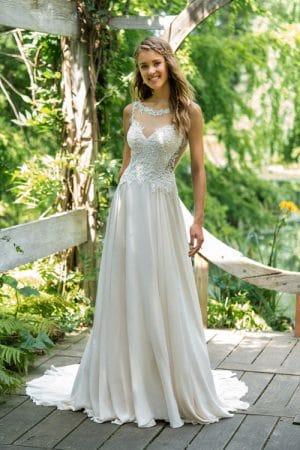 Lillian West - 66022 - Collezione Sposa 2020 - Davida Sposa e Cerimonia - CS