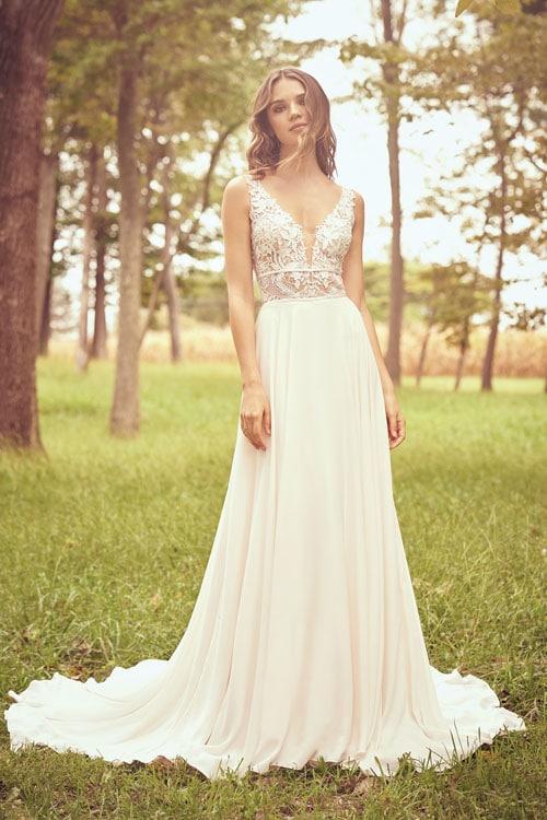 Lillian West - 66059 - Collezione Sposa 2020 - Davida Sposa e Cerimonia - CS