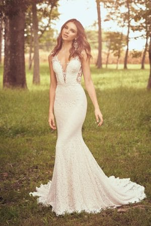 Lillian West - 66061 - Collezione Sposa 2020 - Davida Sposa e Cerimonia - CS