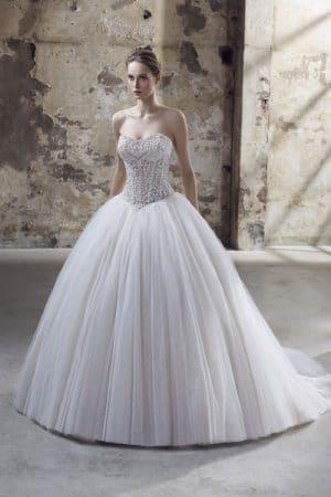 Miss Kelly - 201-13 - Collezione Sposa 2020 - Davida Sposa e Cerimonia - RC
