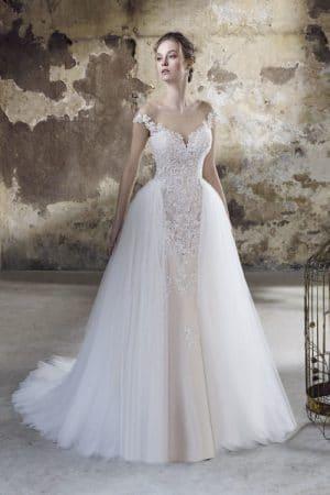 Miss Kelly - 201-18 - Collezione Sposa 2020 - Davida Sposa e Cerimonia - RC