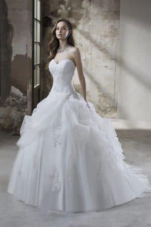 Miss Kelly - 201-27 - Collezione Sposa 2020 - Davida Sposa e Cerimonia - RC