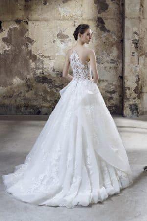 Miss Kelly - 201-46 - Collezione Sposa 2020 - Davida Sposa e Cerimonia - RC
