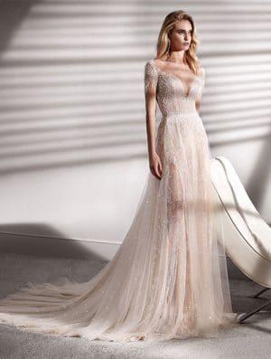Nicole Couture - NCA20181 - Collezione Sposa 2020 - Davida Sposa e Cerimonia - ME
