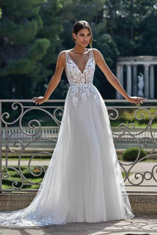 Sincerity - 44149 - Collezione Sposa 2020 - Davida Sposa e Cerimonia - CS