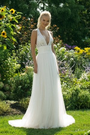 Sweetheart - 11022 - Collezione Sposa 2020 - Davida Sposa e Cerimonia - CS