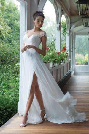Sweetheart - 11051 - Collezione Sposa 2020 - Davida Sposa e Cerimonia - CS