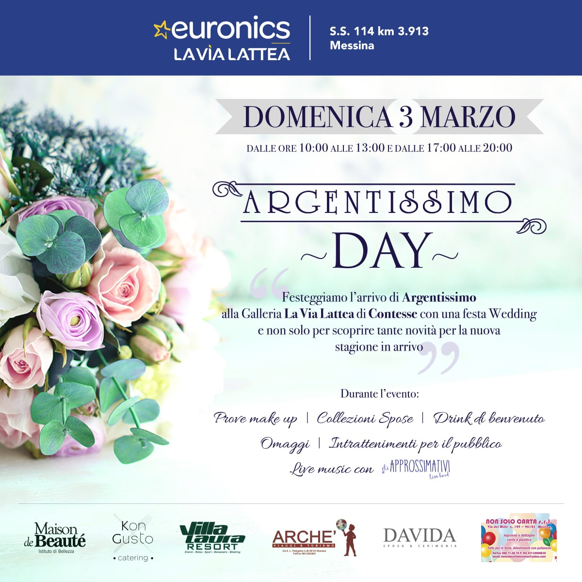 Argentissimo Day