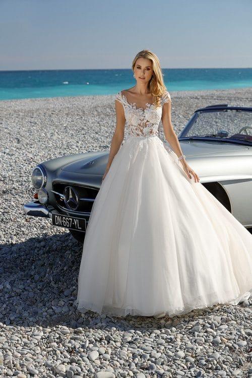 Ladybird - 320009 - Collezione Sposa 2020 - Davida Sposa e Cerimonia - Cosenza