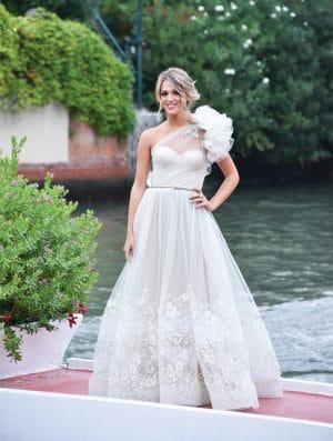 Nicole Couture - Nicole Cavallo Red Carpet 2019 - Collezione Sposa 2020 - Davida Sposa e Cerimonia - ME