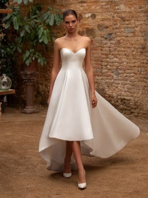 Zac Posen for White One - Anna - Collezione Sposa 2020 - Davida Sposa e Cerimonia - Messina