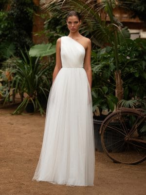 Zac Posen for White One - Tallulah - Collezione Sposa 2020 - Davida Sposa e Cerimonia - Messina