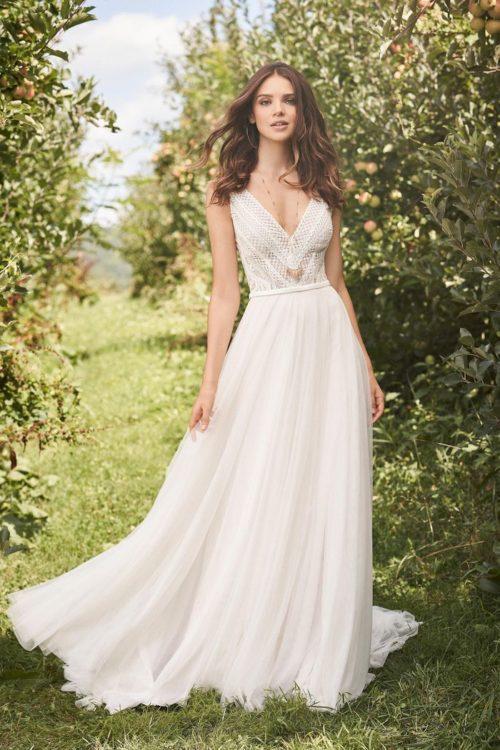 Lillian West - 66122 - Collezione Sposa - Davida Sposa e Cerimonia - Cosenza