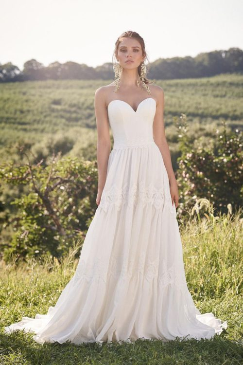 Lillian West - 66127 - Collezione Sposa - Davida Sposa e Cerimonia - Cosenza