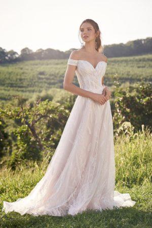 Lillian West - 66145 - Collezione Sposa - Davida Sposa e Cerimonia - Cosenza
