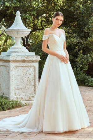 Sincerity - 44214 - Collezione Sposa - Davida Sposa e Cerimonia - Cosenza