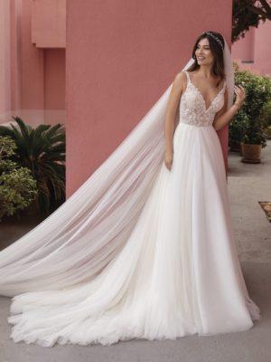 White One - Enchanter - Collezione Sposa - Davida Sposa e Cerimonia - Cosenza