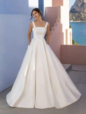 White One - Helen - Collezione Sposa - Davida Sposa e Cerimonia - Cosenza