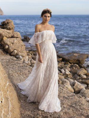White One - Mandrake - Collezione Sposa - Davida Sposa e Cerimonia - Cosenza